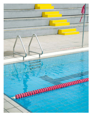 Fitzroy Pool, 2014