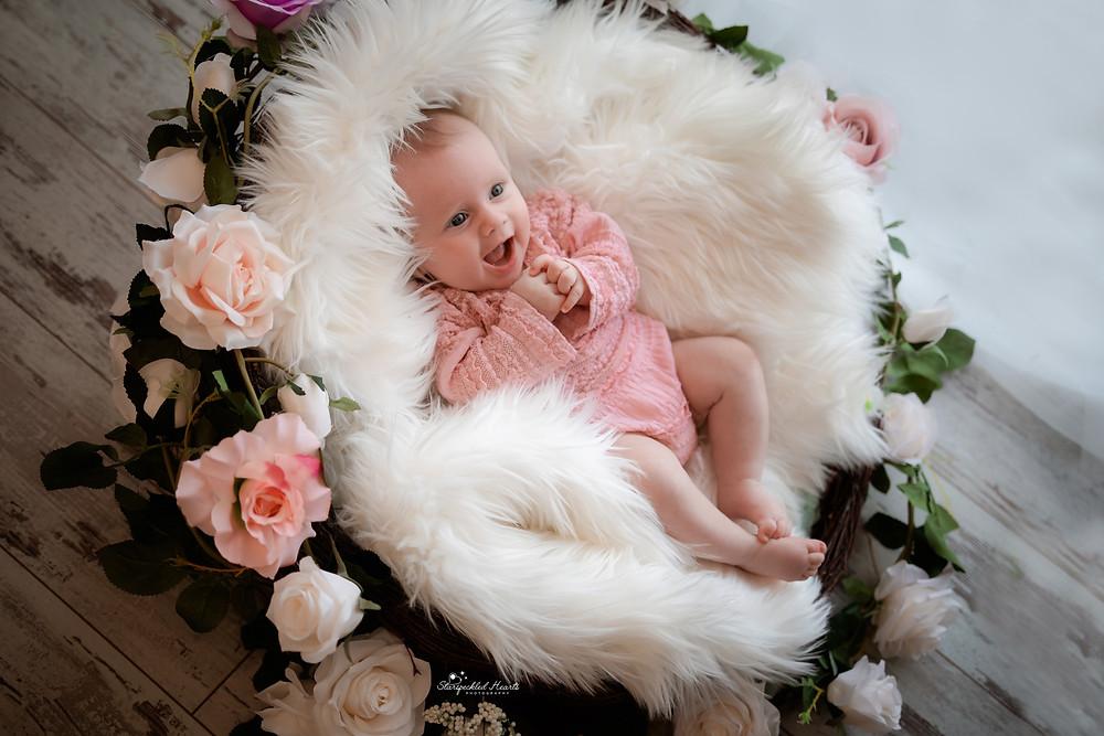 baby photographer aldershot