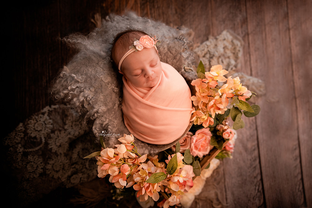 best newborn photographer hampshire surrey berkshire