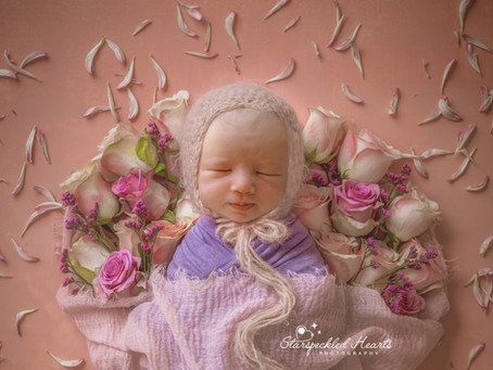 Newborn session - Baby S  | Farnborough | Hampshire | Surrey | Starspeckled Hearts Photography