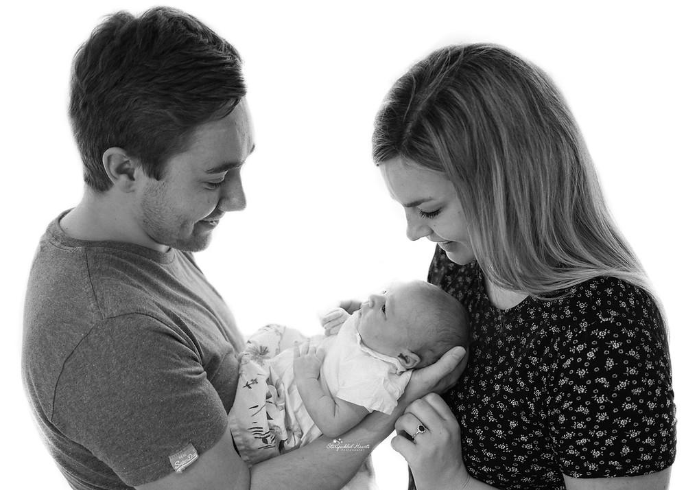 best newborn photographer aldershot