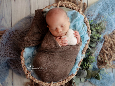 Reading Newborn and Baby Photographer | Berkshire | Starspeckled Hearts Photography