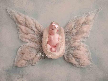 Newborn Photoshoot - Farnham | Aldershot | Farnborough | Camberley | Starspeckled Hearts Photography