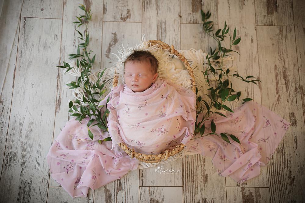 newborn baby photography aldershot ash tongham