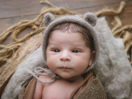 Newborn Photoshoot - Finnley | Godalming | Camberley | Farnham | Starspeckled Hearts Photography