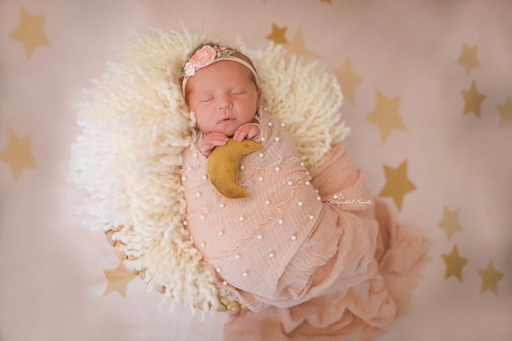 newborn baby photographer hampshire surrey