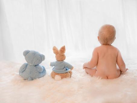 Baby Photographer Hampshire - Little Sitter Session   Surrey   Berkshire   Aldershot, Hampshire