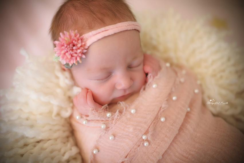 best newborn photographer hampshire