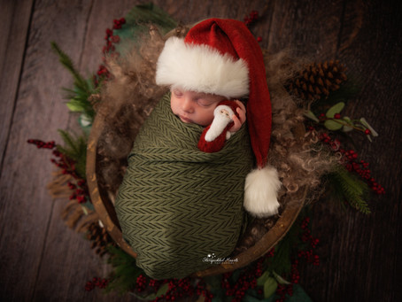 Farnham Newborn Baby Photographer | Woking | Epsom | Camberley | Pirbright