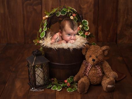 Newborn Photographer Winchester | Camberley | Farnham | Surrey | Hampshire | Berkshire | Oliver