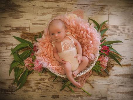 Newborn Photographer Bracknell | Chertsey | Addlestone | Woking | Surrey | Hampshire | Baby Phoebe