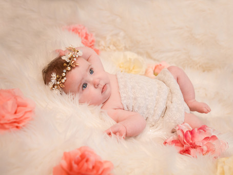 Bracknell Newborn Baby Photographer | Starspeckled Hearts Photography