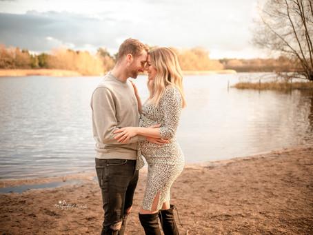 Maternity Pregnancy Photoshoot Basingstoke | Woking | Guildford | Surrey | Hampshire