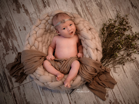 Hampshire and Surrey Baby Photoshoots | Starspeckled Hearts Photography