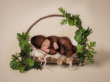 Hampshire Newborn Baby Photographer | Church Crookham | Hartley Wintney | Odiham | Tadley