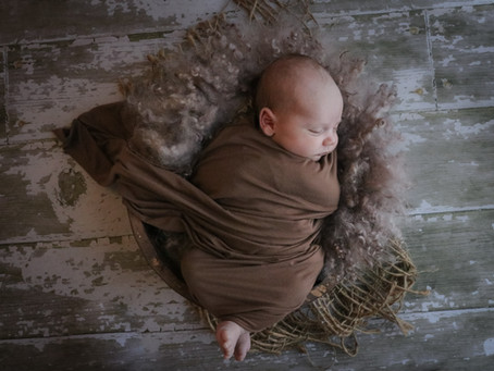Newborn Photoshoot - Cole | Godalming | Camberley | Farnham | Starspeckled Hearts Photography
