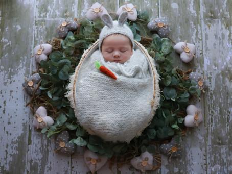Newborn session - Baby Z | Godalming | Fleet | Hampshire | Surrey  | Starspeckled Hearts Photography