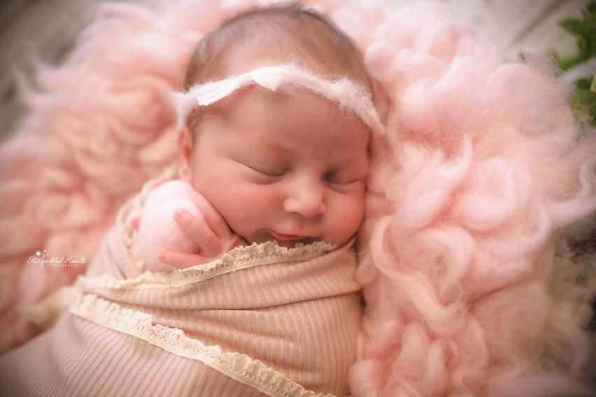 best newborn photographer surrey