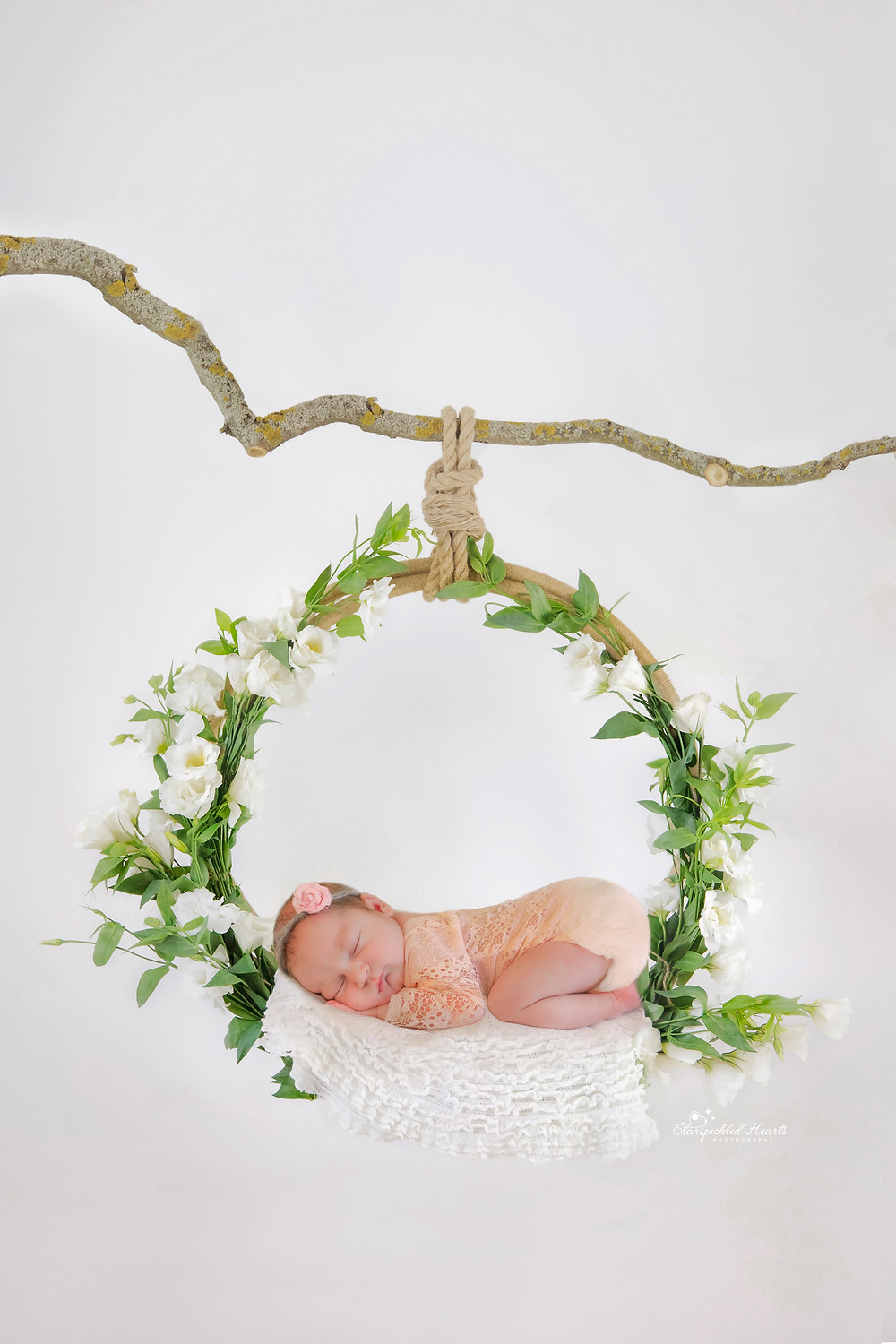 best newborn photographer hampshire