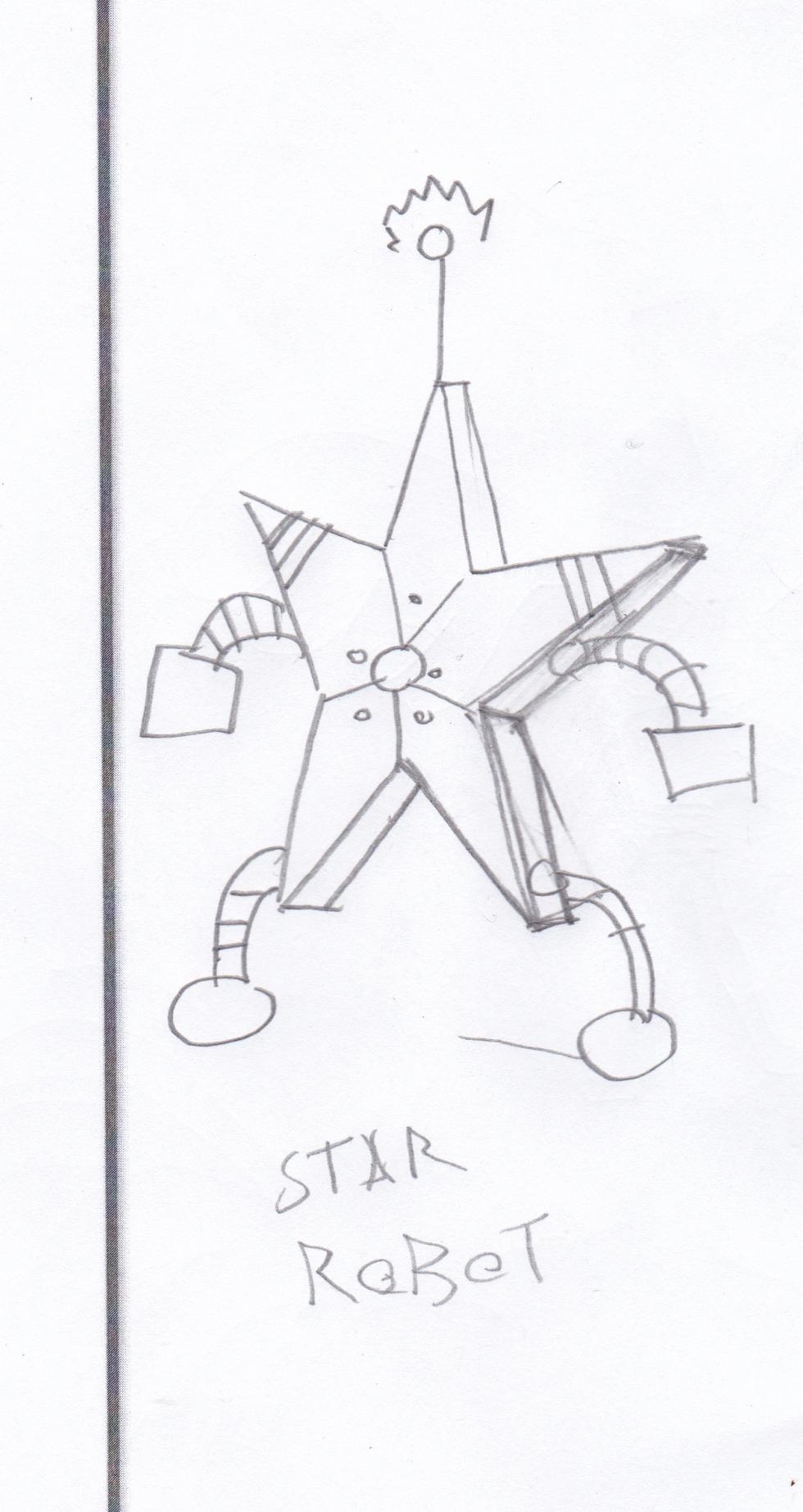 starrobot2016spx