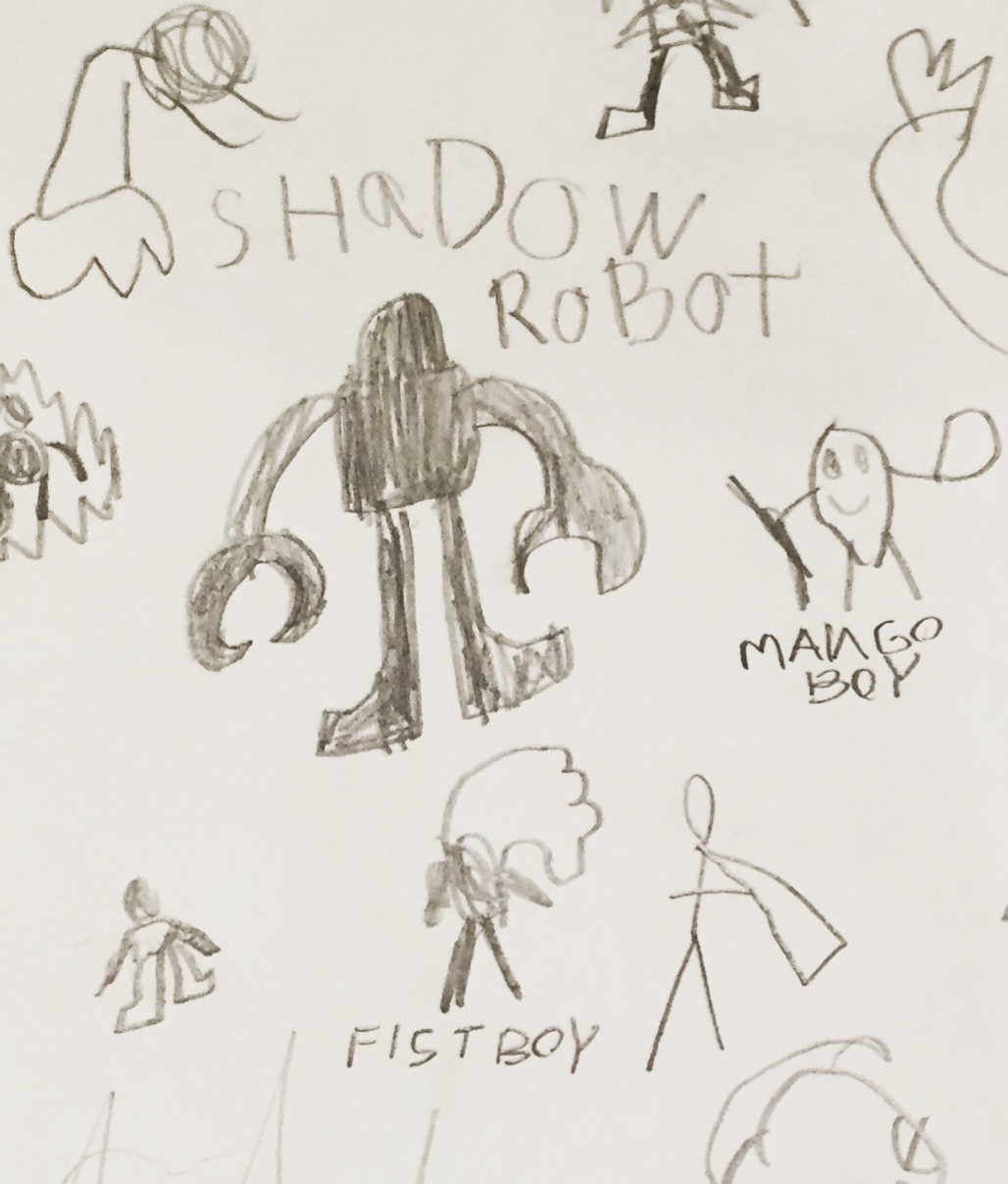 shadowrobot