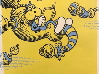 MASSACHUSETTS INDEPENDENT COMICS EXPO: mice