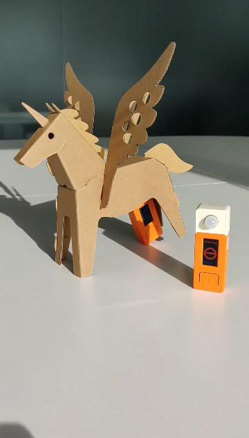M5stickC Unicorn