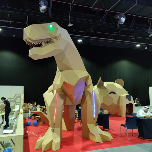 Maker Faire Dubai @Dubai UAE