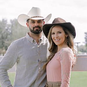 Kaylee & Brandon's Engagement