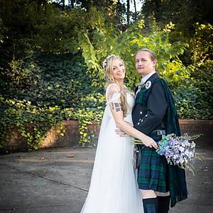 Alise & Brandon McKay Wedding