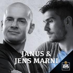 Janus & Jens Marni