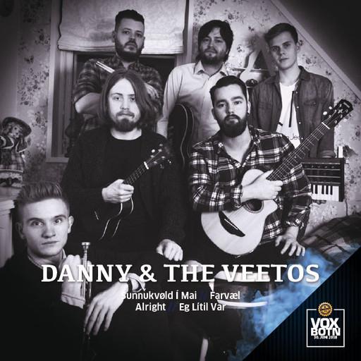 Danny & The Veetos