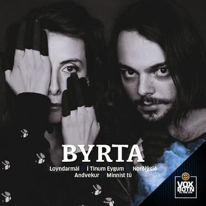 Byrta