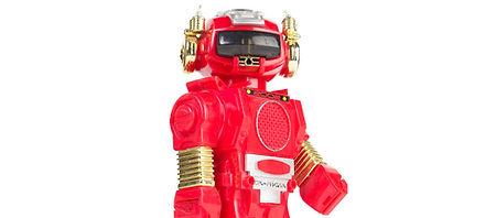 おもちゃ,電化製品