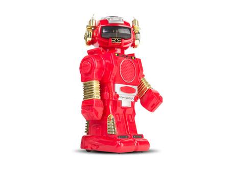 #4 - Do Robo Advisors Increase Our Need for Human Advisors?