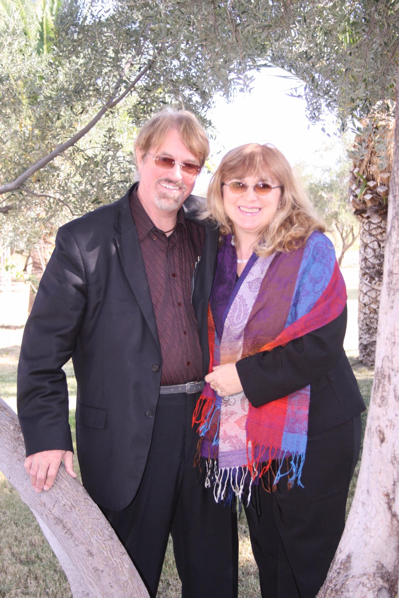 In Arizona 2013