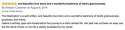 Book Review Juliette