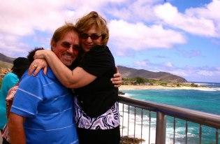 In Hawaii 2013