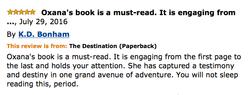 Book Review Kent Bonham