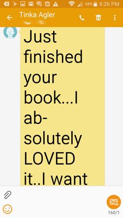 Book Review Tinka Agler