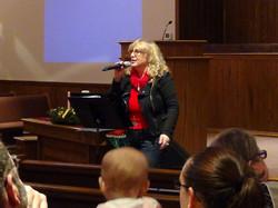 Oxana Performing 9