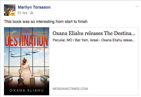 Book Review Marilyn Toraason