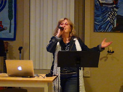 Lifetime ministry Messianic Cong FL