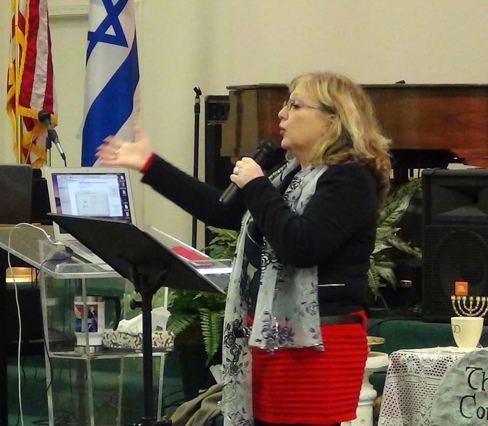 oxana performing
