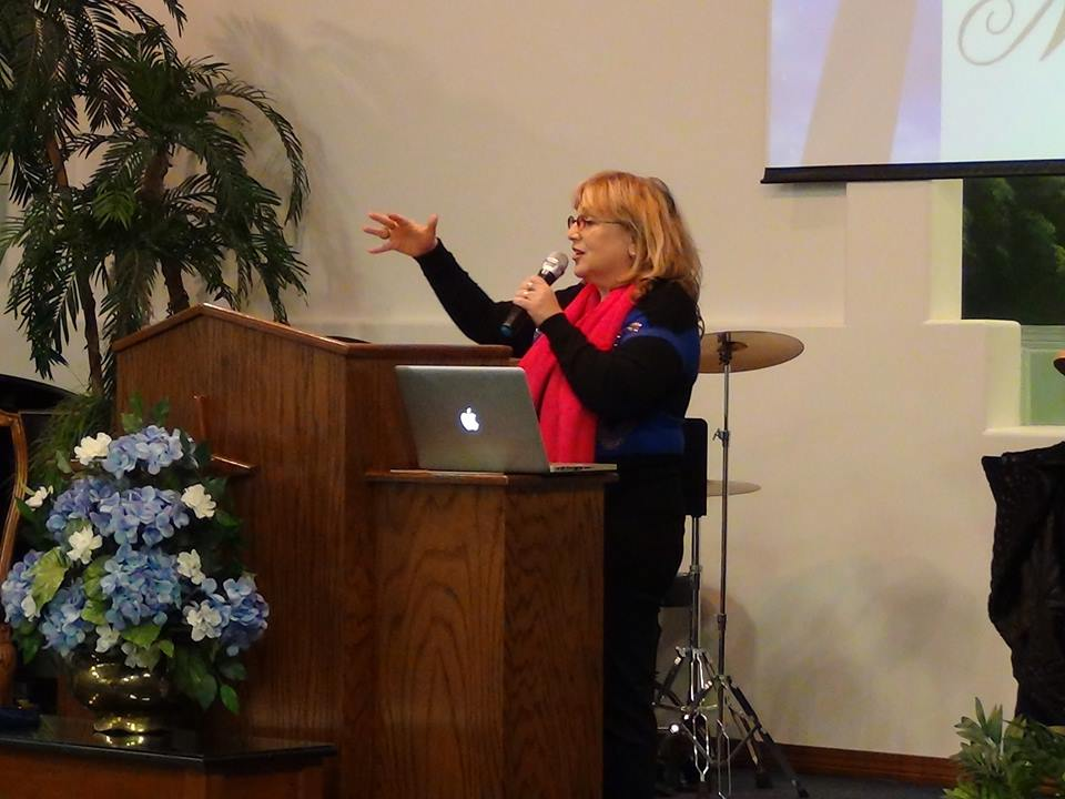 Messianic congregation in Navarre FL 2016