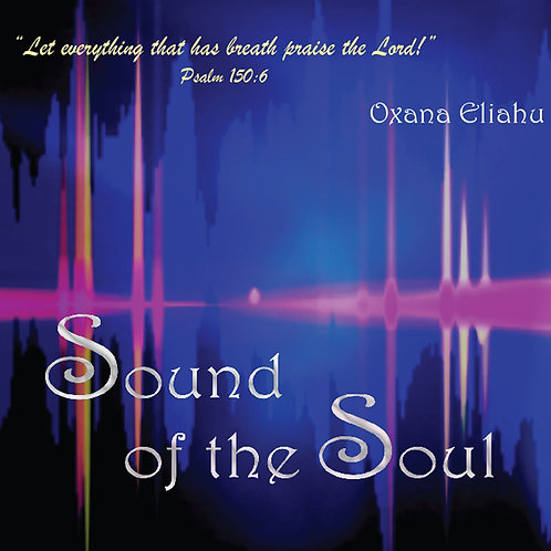 "Instrumental Album ""Sound of The Soul"""