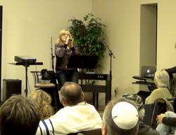 Mobile Messianic cong 2016