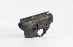 AR-15 Cerakote by GFL Gunsmithing