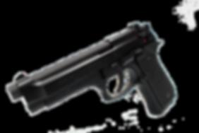 Beretta 92 trigger job