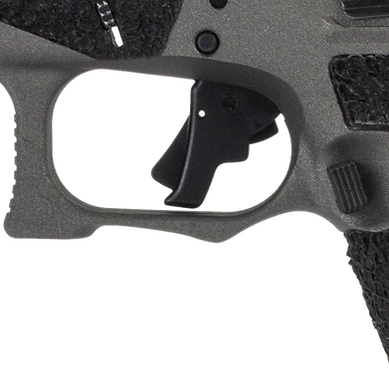Glock Apex trigger job